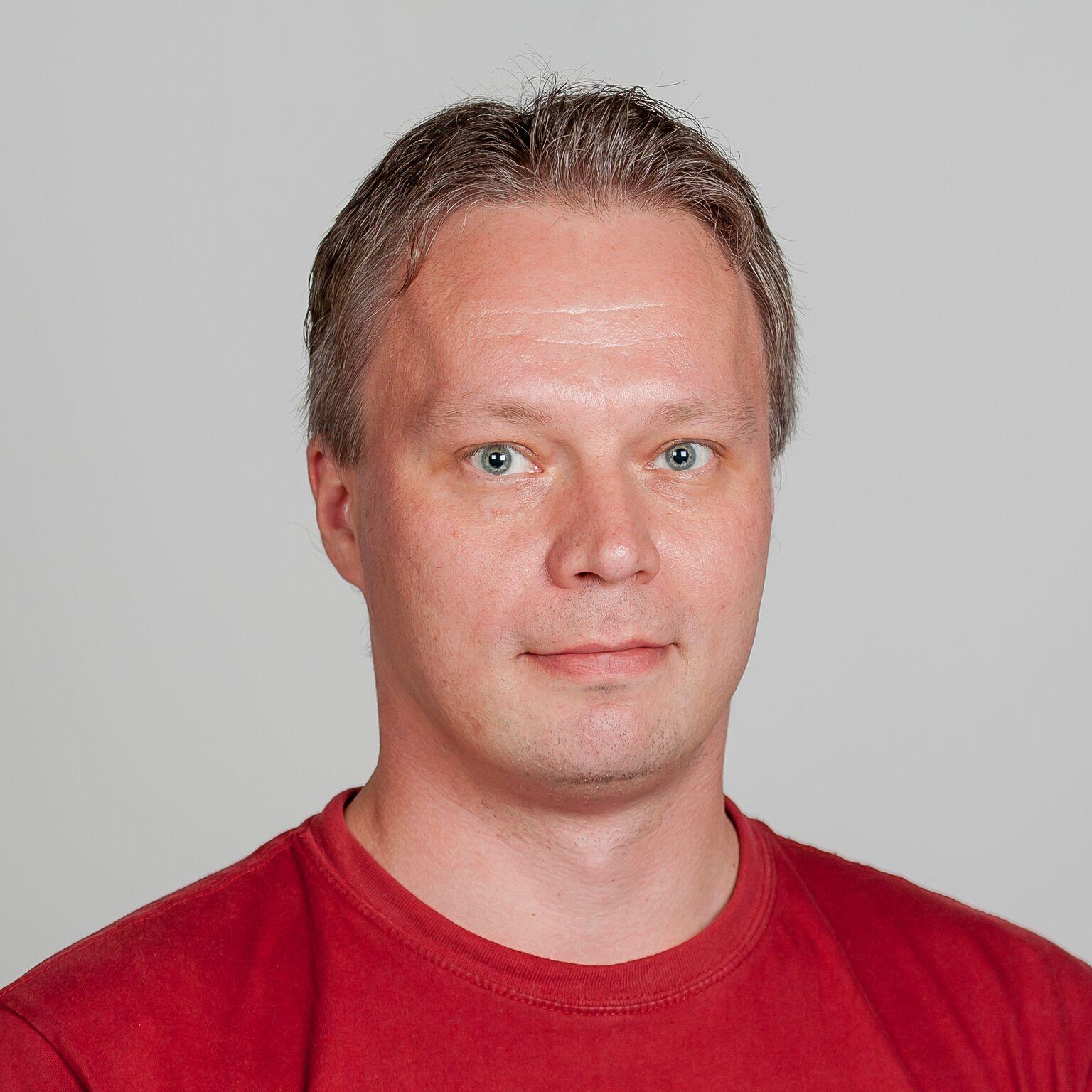 Janne Pirskanen