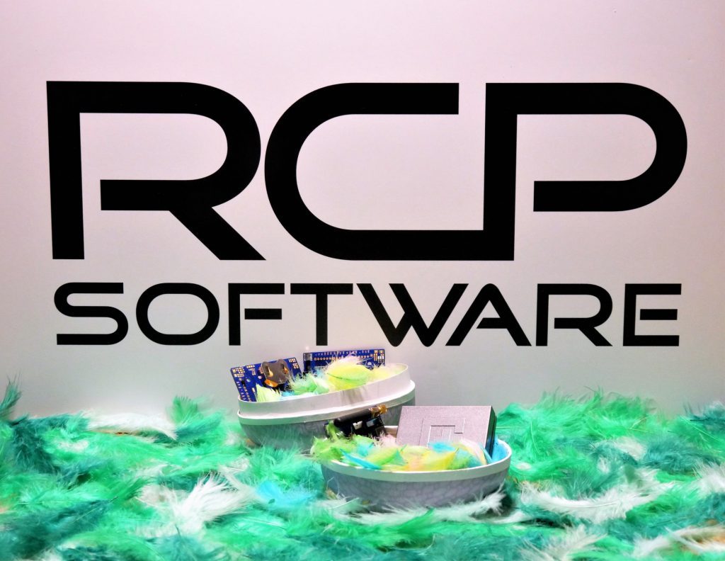 RCP Software Hyvää Pääsiäistä