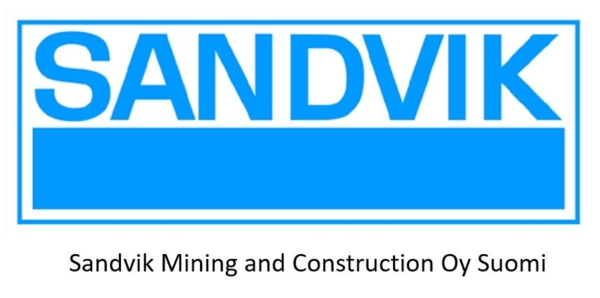 Sandvik Mining and Construction Oy Suomi