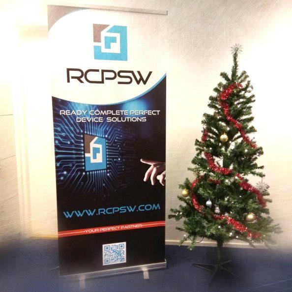 Joulu 2020 RCP Software