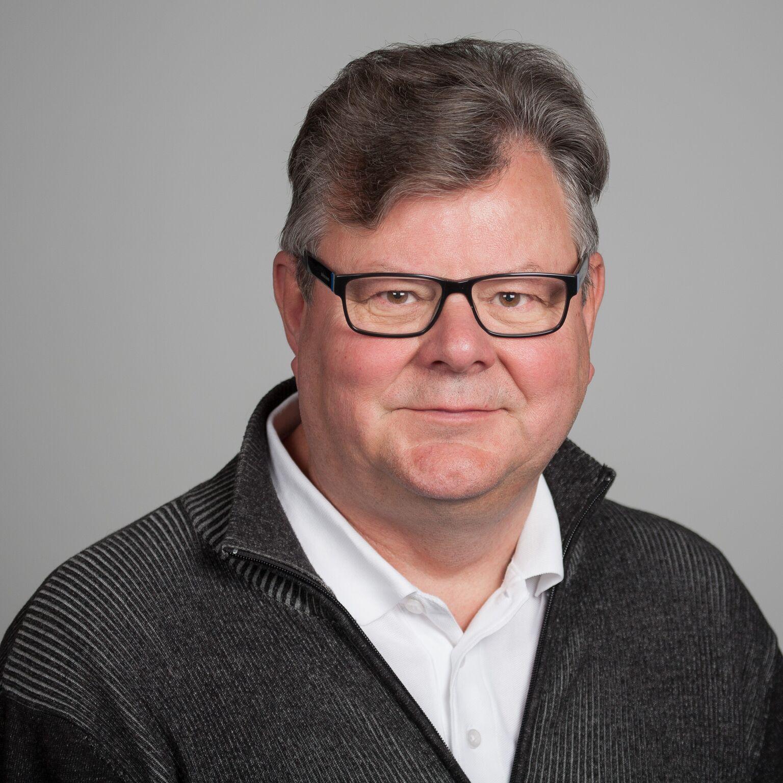 Jukka Pussinen