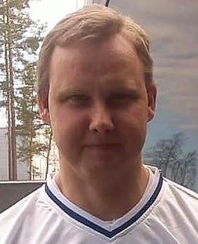 Mika Mynttinen