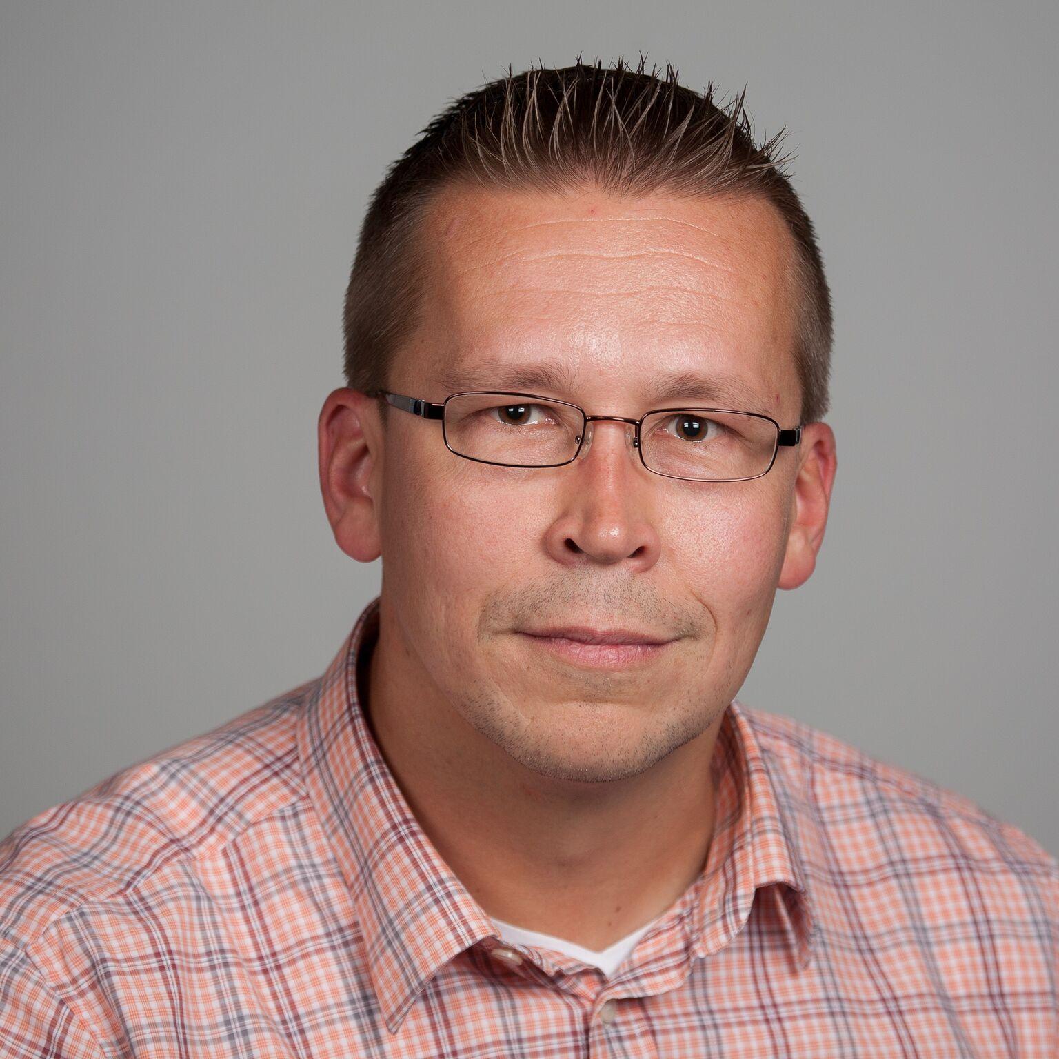 Petteri Hanhimäki
