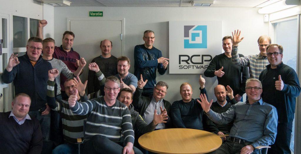 RCPSW Team