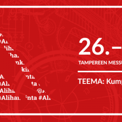 Tampere Subcontracting Fair 2017